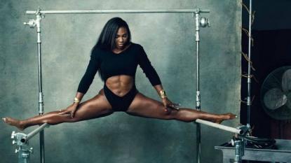 Serena Williams Stuns, Talks Tennis Retirement