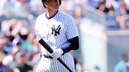Brett Gardner: Yankees Outfielder Hit By Fan Throwing Home Run Back