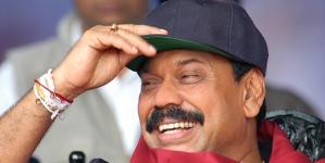 New prime minister takes office in Sri Lanka