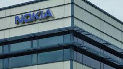 Nokia planning smartphone comeback