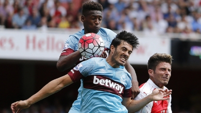Nolan leaves West Ham by mutual consent