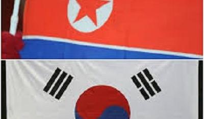 North Korea fires shots at South Korea loudspeaker in border zone