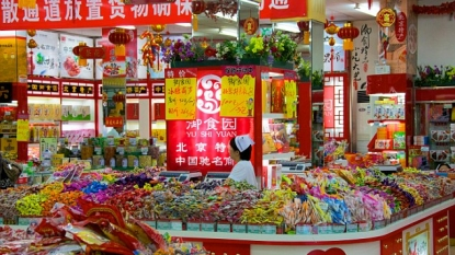 Dumping of Chinese goods will not be allowed: Commerce Minister