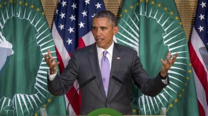 Obama: 'If I Ran Again, I could Win'