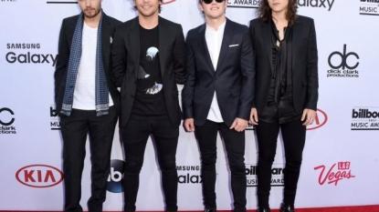 One Direction is taking a break
