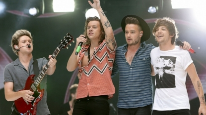 One Direction 'disband' rumours: Take That, Westlife and NSync fans show