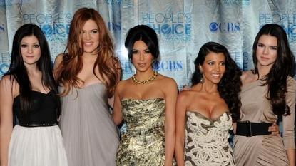 """TV host walks off in Kardashian rage: """"It's a non-story!"""""""