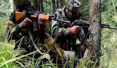 2 rebels, 1 soldier killed in gunbattles in Indian Kashmir