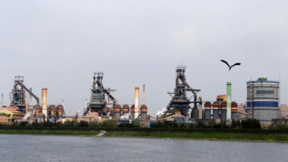 POSCO partners Miglanis to set up India plant