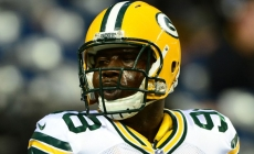 Green Bay Packers lose Letroy Guion for first three games