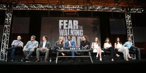 Fear The Walking Dead Ratings Break Records-Surprise! America Really Loves