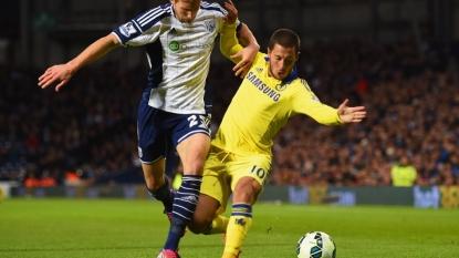 Chelsea manager Mourinho compares Pedro to Maradona after scoring debut