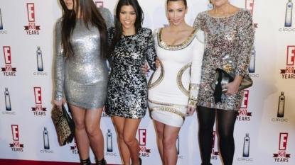 Story on Kardashians Sends TV Anchor Storming Off Set