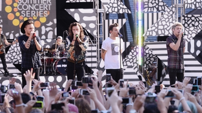 Band Sparks Rumors About Break Up After Extended Hiatus — One Direction News