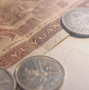 Yuan move may head off more adjustments