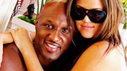 Khloe Kardashian, Lamar Odom Update: Khloe Celebrates James Harden's Birthday