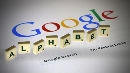 Google Creates Alphabet, but Runs Into BMW