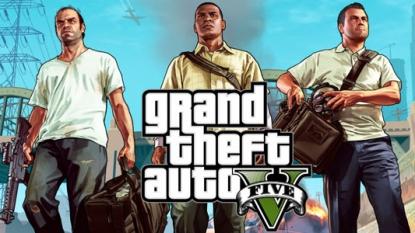 Video Game publisher Take-Two's adjusted profit misses, shares slip