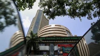 Stock market wealth crashes below Rs 100-trillion mark