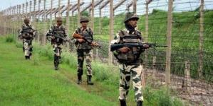Two guerrillas, gunned down in Kashmir