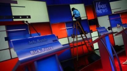 Play along: Get your GOP debate bingo card here!