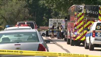 Toddler dies in St. Louis County shooting