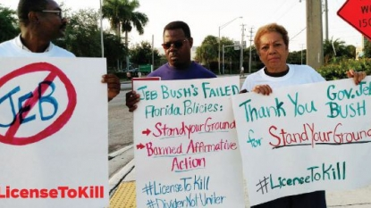 Presidential hopefuls in Fort Lauderdale on Friday for Urban League conference