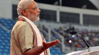 PM Modi visits UAE labour camp, underscores concern over worker welfare