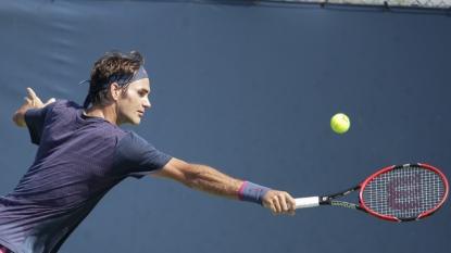 Rested Federer eyes seventh Cincinnati title