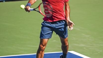 Roger Federer blows away Novak Djokovic in Cincinnati Open final