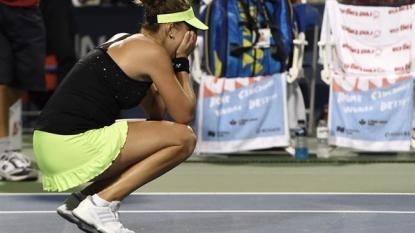 Rogers Cup News And Results: Simona Halep Dominates Over Agnieszka Radwanska