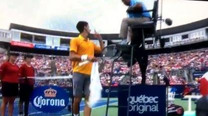 Rogers Cup di Montreal: Murray riesce nell'impresa, sconfitto Djokovic