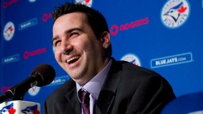 Royals, Yost unpunished for fracas in Toronto