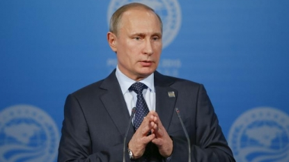 Russian Federation to increase wheat supplies to Egypt, says Putin