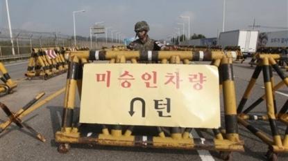 S.Korea-US Military drills resume after halt amid war of words