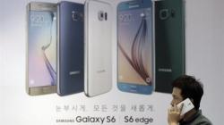 Samsung reports 8 percent drop in 2Q profit