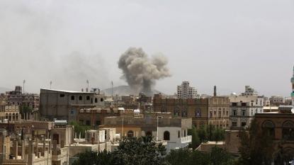 Over 80 dead in 24 hours of Yemen fighting