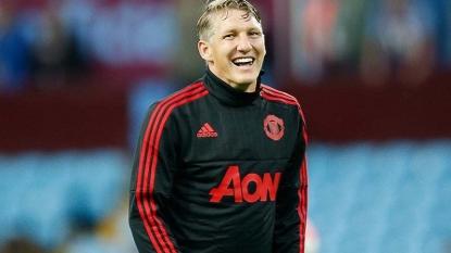 Man United ready to launch £56.7m BID for German goalscoring SENSATION