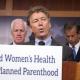 Senate blocks GOP bill to end Planned Parenthood fed funds