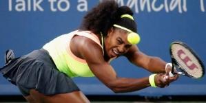 Serena Williams survives Ana Ivanovic scare at Cincinnati