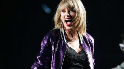 Sneak Peek! Taylor Swift & Scott Eastwood Get Steamy in 'Wildest Dreams' Music