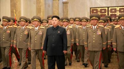 South Korea blames North for DMZ mine explosion