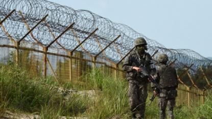 South Korea will hold talks with North Korea