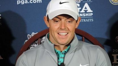 Spieth tops Firestone billing, no Rory or Tiger