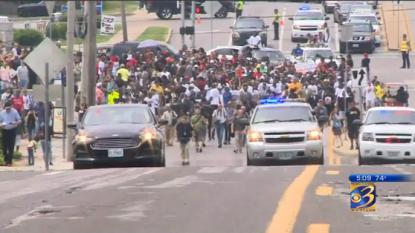 State of emergency declared in Ferguson