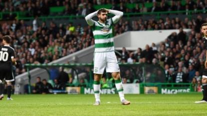 "Stefan Johansen praises ""professional"" Celtic"