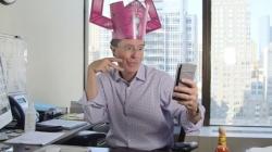 Stephen Colbert goes Twine