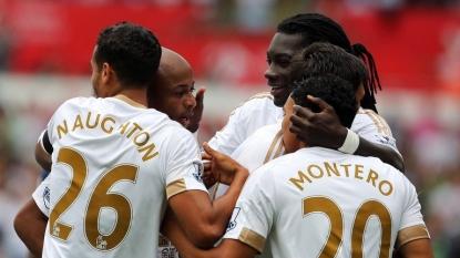 "Daryl Janmaat: Swansea City dismissal ""was stupid of me"""