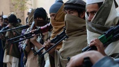 Taliban confirms Mullah Omar's death, succession