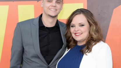 'Teen Mom OG' stars Lowell, Baltierra finally married